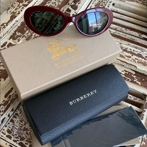 Burberry Sunglasses NWT
